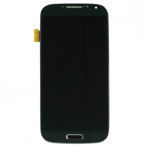 Schermo LCD + Touch Screen Nero - Samsung Galaxy S4