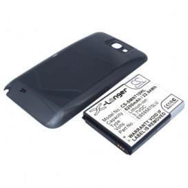 Batterie Samsung compatible Galaxy Note 2, Galaxy Note II, Galaxy Note II LTE 32GB, GT-N7100, GT-N7105