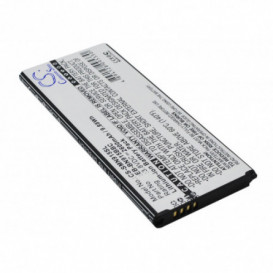 Batterie Samsung compatible Galaxy Note Edge, Note Edge 4G, SM-N915, SM-N9150, SM-N915A, SM-N915D, SM-N915F, SM-N915FY, SM-N9