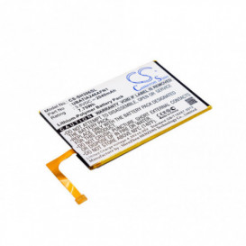Batterie Sharp compatible 306SH, Aquos Crystal, SH825Wi
