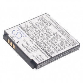 Batterie Sharp compatible SH5010C, SH5018C, SH5020C