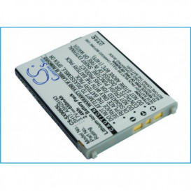 Batterie Sharp compatible 906H, 906I, SH906I