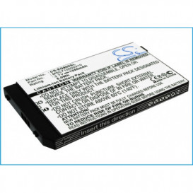 Batterie SoftBank compatible X01T