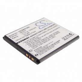 Batterie Sony Ericsson compatible acro, Anzu, IS11S, LT15a, LT15i, LT18, LT18A, LT18I, SO-02C, Xperia Acro, Xperia acro IS11S
