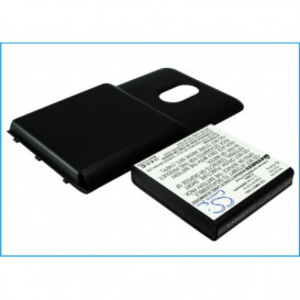 Batterie Sprint compatible Epic Touch 4G, Galaxy S II, SPH-D710, SPHD710GYS