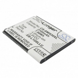 Batterie Telstra compatible Galaxy S III, Galaxy S3, GT-i9300T