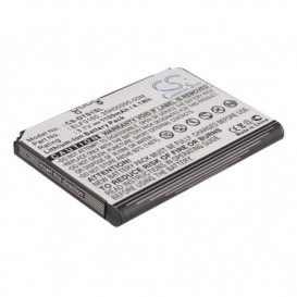 Batterie T-Mobile compatible MDA Touch