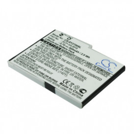 Batterie Virgin Mobile compatible S2300