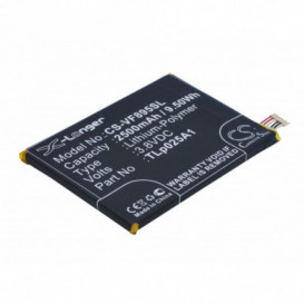 Batterie Vodafone compatible Smart Prime 6, VF-895, VF-895N