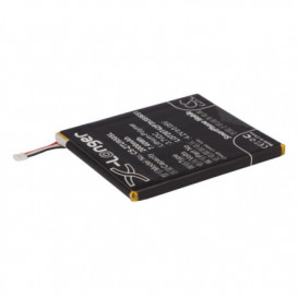 Batterie ZTE compatible Blade Super, Grand X Pro, N880G, U950, U960S3, V955