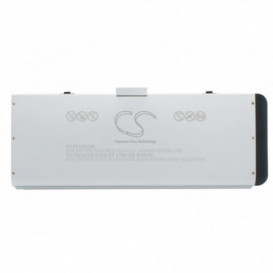 "Batterie Apple 4200mAh 10,8V compatible MacBook 13"" A1278, MacBook 13"" Aluminum Unibody 2, MacBook 13"" MB466*/A, MacBook 13"""