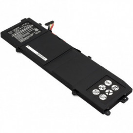 Batterie Asus 6750mAh / 49.95Wh 7,4V compatible BU400A, BU400V, Pro Advanced BU400 Ultrabook, Pro Advanced BU400A Ultrabook,