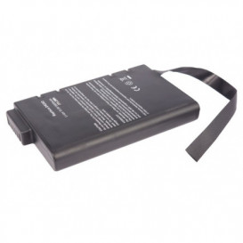 Batterie Chem 6600mAh / 71.28Wh 10,8V compatible 5580, 6800, USA ChemBook 5400