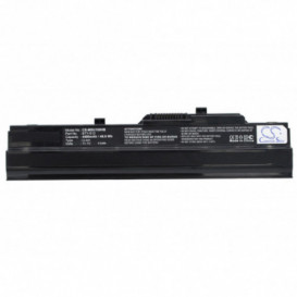 Batterie CMS 4400mAh 11,1V compatible ICBook M1