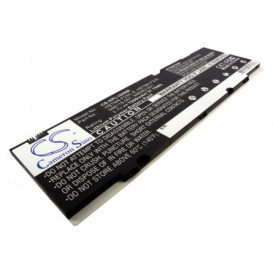 Batterie Compaq 7500mAh/27.75Wh 3,7V compatible AirLife 100
