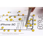 Screw Organizer (iScrews) - iPhone 5C