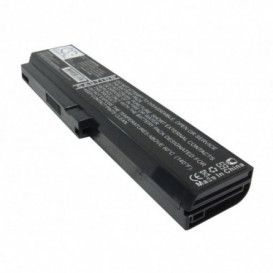Batterie Gericom 4400mAh 11,1V compatible G.note MR0378
