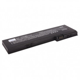 Batterie HP 3600mAh/36.96Wh 11,1V compatible Business Notebook 2710p, Elitebook 2730p, EliteBook 2740p, EliteBook 2740w, Elit