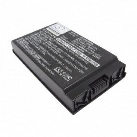 Batterie HP 4400mAh 10,8V compatible Business Notebook 4200, Business Notebook NC4200, Business Notebook NC4400, Business Not