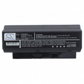 Batterie HP 4400mAh 14,4V compatible Business Notebook 2210b