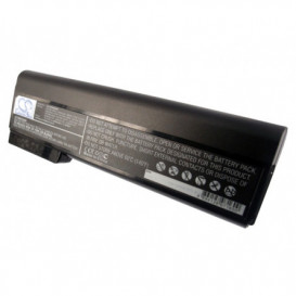 Batterie HP 6600mAh/71.28Wh 10,8V compatible 6360t Mobile Thin Client, EliteBook 8460p, EliteBook 8460w, EliteBook 8470p, Eli