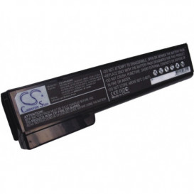Battery HP 4400mAh/47.52Wh 10,8V compatible 6360t Mobile Thin Client, EliteBook 8460p, EliteBook 8460w, EliteBook 8470p, Eli
