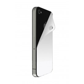 Rear Panel Protective Film MIRROR - iPhone 4/4S