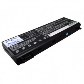Batterie LG 4400mAh/48.84Wh 11,1V compatible XNote  EB510, XNote  ED510, XNote E510, XNote E510-G.APTGZ, XNote E510-L.A1TCT,