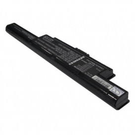 Batterie Packard Bell 4400mAh / 48.84Wh 11,1V compatible Easynote LM81, Easynote LM82, Easynote LM83, Easynote LM85, EasyNote