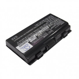 Batterie Packard Bell 4400mAh / 48.84Wh 11.1VV compatible MX35, MX36, MX45, MX51, MX52, MX65, MX65-042, MX66, MX66-207