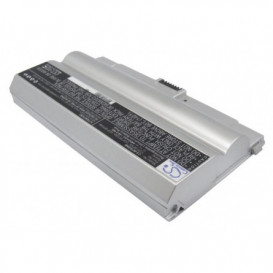 Batterie Sony 4400mAh / 48.8Wh 11,1V compatible VAIO GN-FZ70B, VAIO PCG-381L, VAIO PCG-382L, VAIO PCG-383L, VAIO PCG-384L, VA