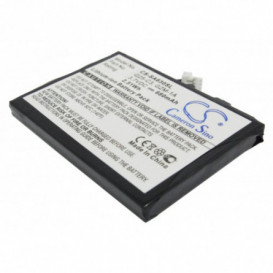 Batterie Philips compatible GoGear HDD6330 30GB