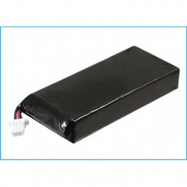 Batterie Philips compatible GoGear HDD1630 6GB, HDD1630/17 6GB