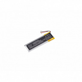 Batterie Sony compatible NW-S202, NW-S203F, NW-S205F
