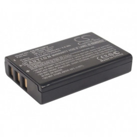 Batterie caméras, appareils photos Drift 1800mAh / 6.66Wh 3,7V compatible HD170, HD170S