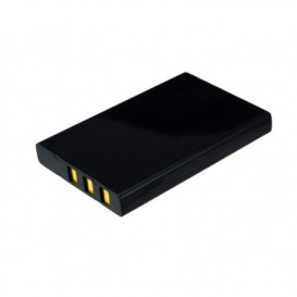 Batterie caméras, appareils photos Medion 1050mAh / 3.89Wh 3,7V compatible MD41856, MD81238, MD85146, MD85733, MD85961, MD881