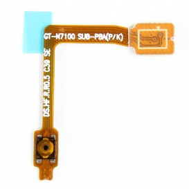 Power button flex cable - Galaxy Note 2