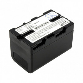 Batterie caméras, appareils photos Sony 2600mAh / 38.48Wh 14,8V compatible HD422, PMW-100, PMW-150, PMW-150P, PMW-160, PMW-20
