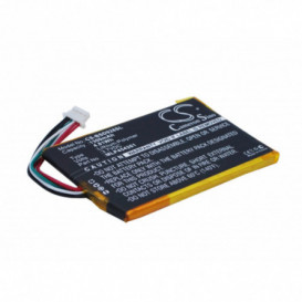 Batterie eBook / liseuse Bambook 1300mAh / 4.81Wh 3,7V compatible SD928+