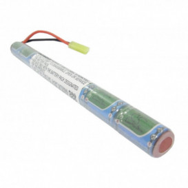 Batterie RC Ni-MH 1500mAh / 12.60Wh 8,4V compatible NS150C30MT