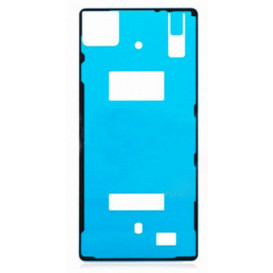 Back cover stickers - Xperia X