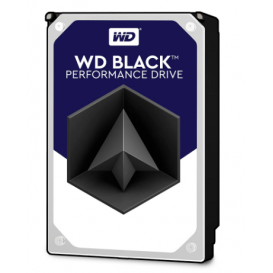 "Disque dur interne 3,5"" Western Digital BLACK 4To"