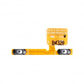 Volume button flex cable - Galaxy S5