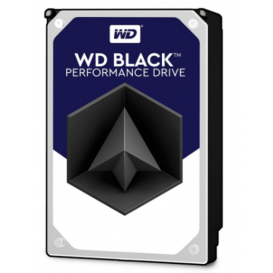"Disque dur interne 3,5"" Western Digital BLACK 1 To"