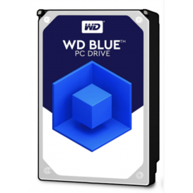 "Disque dur interne 3,5"" Western Digital BLUE 6To"