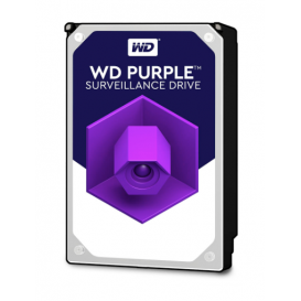 "Disque dur interne 3,5"" Western Digital PURPLE 4To"