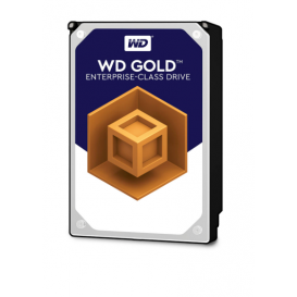 "Disque dur interne 3,5"" Western Digital GOLD 10To"