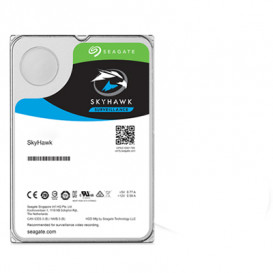 "Disque dur interne 3,5"" Seagate SKYHAWK 10To"