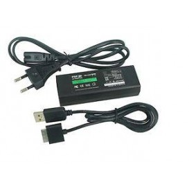 Wall/Mains Charger - PSP Go
