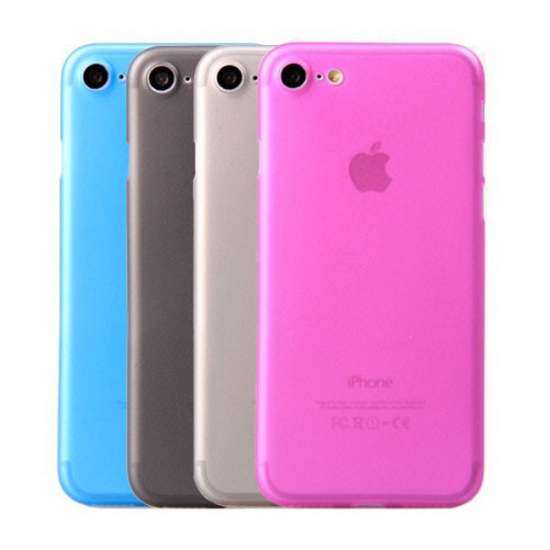 Ultra-thin case 0.3mm iPhone 7 / iPhone 8